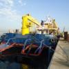 Norcrane_Hydraulic Marine Crane for sale_2 units
