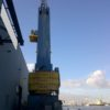 GOTTWALD MOBILE HARBOUR CRANE FOR SALE