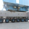 100 TON MOBILE HARBOUR CRANE FOR SALE - GOTTWALD HMK300E