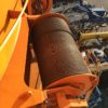 SWL 900 TON REVOLVING CRANE FOR SALE