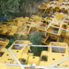 DEMAG TRACK PADS FOR SALE