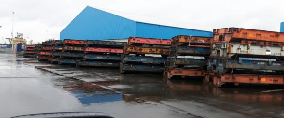 ROLLTRAILERS FOR SALE - 100 UNITS AVAILABLE