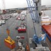 150 TON GOTTWALD MOBILE HARBOUR CRANE FOR SALE