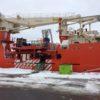 50 TON OFFSHORE CRANE FOR SALE - MAKE NOV