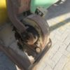 EH5U BROMMA SPREADER FOR SALE