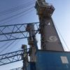 63 TON GOTTWALD HMK170 FOR SALE