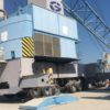 GOTTWALD HMK 6406 FOR SALE - 100 TON SWL - YOM 2006