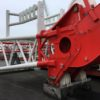 200 TON OFFSHORE CRANE FOR SALE