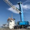 LIEBHERR LHM320 FOR SALE
