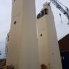 MACGREGOR SHIP CRANES FOR SALE - GL4528-4031 - 2 UNITS AVAILABLE