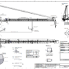 60 TON OFFSHORE CRANE FOR SALE_GA-DRAWING