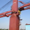 MAC GREGOR DECK CRANES FOR SALE_3 UNITS AVAILABLE