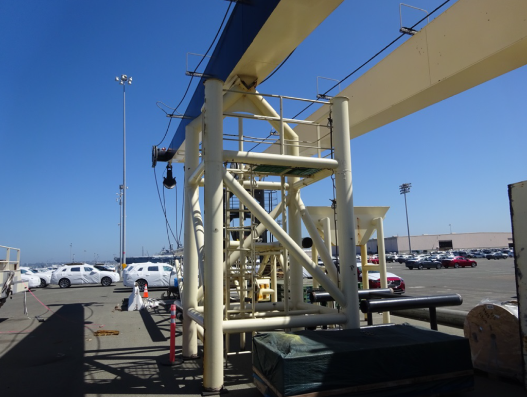 Offshore-Crane Com | Find here Offshore Cranes and Port