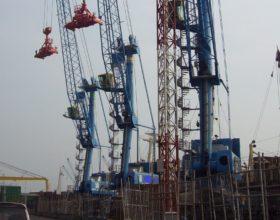 Offshore-Crane Com | Find here Offshore Cranes and Port Equipment