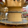 LIEBHERR BOS 2600 FOR SALE