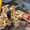 LIEBHERR BOS FOR SALE